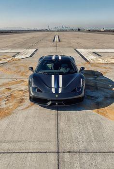 The Ferrari 458 is a supercar with a price tag of around quarter of a million dollars. Photos, specifications and videos of the Ferrari 458 Luxury Sports Cars, Cool Sports Cars, Sport Cars, Cool Cars, Ferrari 458, Lamborghini Aventador, Peugeot, Benz, Porsche