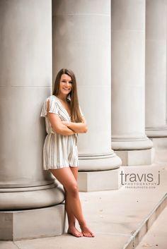 Travis J Photography Unique Senior Pictures, Senior Photos Girls, Senior Girl Poses, Senior Girls, Girl Photos, Photography Women, Senior Photography, Photography Ideas, Portrait Photography