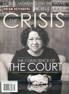 The Summer 2014 issue of The Crisis is now available at J Drake Edens Library