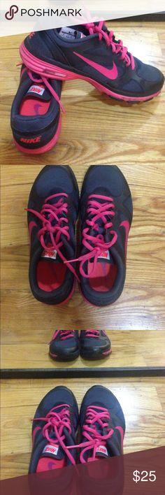 Nike Dual Fusion Size 6! Nikes Nike Shoes Athletic Shoes