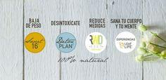 Nuestros productos y servicios Sweet 16 Té de herbolaria que Baja de Peso Detox plan Té 100% herbolaria qur te ayuda a desintoxicar