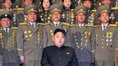 Kim Jong-Un Comes Out In Support Of Gay Marriage: 'I'm Not A Monster' | The Onion - America's Finest News Source