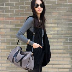 Hooded Front Pocket Vest from #YesStyle <3 SO Central YesStyle.com
