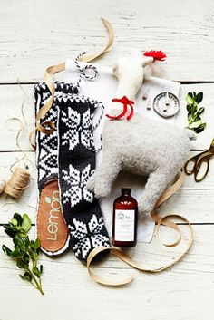 Free People Heart Warmers Gift Bundle at Free People Clothing Boutique