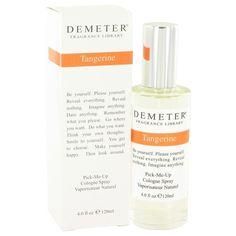 Demeter Tangerine Cologne Spray By Demeter