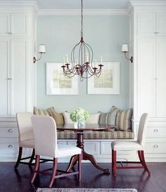 @Hannah Howard #color again like the paint colour with white wood trim for our loungeroom