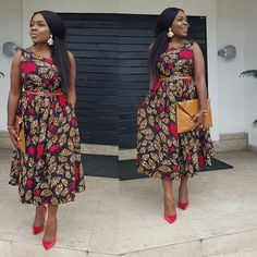 The complete pictures of latest ankara long gown styles of 2018 you've been searching for. These long ankara gown styles of 2018 are beautiful Latest Ankara Short Gown, Ankara Short Gown Styles, Ankara Styles For Women, Latest African Fashion Dresses, Latest Ankara Styles, African Inspired Fashion, African Print Fashion, Ankara Fashion, African Attire