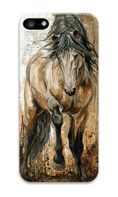 iPhone 5C Case AOFFLY® Running Horse Painting PC Hard... http://www.amazon.com/dp/B014GW42YM/ref=cm_sw_r_pi_dp_u7zmxb0667NKG
