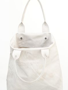 White Skinned Edition Bag