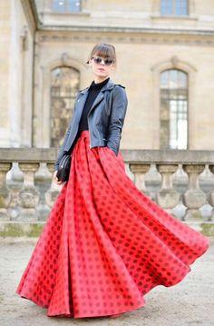 Paris Fashion Week #pfw