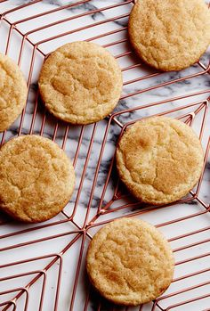 Because it's never a bad idea to have a plate of festive cookies around for holiday snacking. Favorite Cookie Recipe, Best Cookie Recipes, Baking Recipes, Baking Ideas, Favorite Recipes, Spice Cookies, No Bake Cookies, Shortbread, Macarons