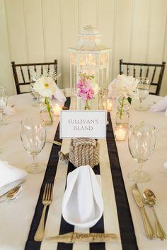 Preppy Coastal Charleston Wedding // Julia + Kyle - Coastal BrideCoastal Bride