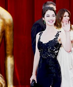 "Adelaide Kane ""54th Monte-Carlo Television Festival Closing Ceremony"" (11 June 2014)"