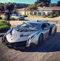 Sportwagen Lamborghini – Italian Speed – Join in the world of pin Carros Lamborghini, Sports Cars Lamborghini, Lamborghini Veneno, Exotic Sports Cars, Cool Sports Cars, Cool Cars, Exotic Cars, Alpha Romeo, Ferrari