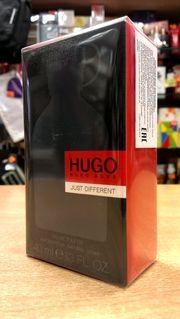 Купить в Магазине LEN-KOSMETIK Санкт-Петербург: HUGO BOSS Just Different купить в Санкт-Петербурге...