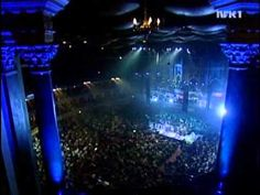 "The Moody Blues ""I Know You're Out There Somewhere"" & ""Haunted"" Live 2011 Royal Albert Hall"
