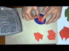 Записи 4 онлайн мастер-классов по фоамирану :: Обучающие мастер классы по фоамирану :: Создание реалистичных цветов из Фоамирана :: Марина Мартьянова