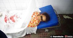 Idosa de 67 anos é estuprada, estrangulada e morta em Passos | S1 Notícias - A notícia passa primeiro aqui!
