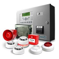 Daccess is the company which provides you a true fire alarm system to meet the right requirement for your corporation and home premises. fire alarm systems includes smoke detectors, hooters, Heat Detectors, Beam Detectors and other Fire Alarm systems Alarm Systems For Home, Wireless Home Security Systems, Security Solutions, Security Alarm, Safety And Security, House Security, Fire Alarm System, Emergency Lighting, Home Safety
