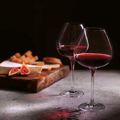 RØDVIN 82CL 6PK Serie: ODYSSE Merke: HADELAND GLASSVERK SKU: 277744 Red Wine, Alcoholic Drinks, Champagne, Salvador, Food, Savior, Essen, Liquor Drinks, El Salvador