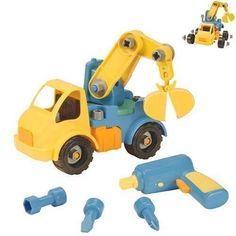 Battat Take-A-Part Crane Battat http://www.amazon.com/dp/B000N5RT4M/ref=cm_sw_r_pi_dp_g0rUvb0X46ZZ4