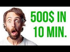 ''How To Make Money Online Fast And Free 2017'' -  Earn $28.000 to $40,0...
