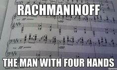 Yes!! I just finished playing this piece.