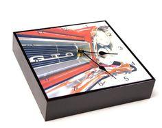 GTO Classic Car Clock, $45.00