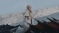 Khaleesi, Daenerys Targaryen, I Love Games, Mother Of Dragons, Lone Wolf, Badass Women, Emilia Clarke, Tv Series, Game Of Thrones Characters