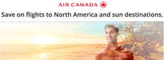 Air Canada Flights/Tickets Seat Sale: Save on Flights to North America and Sun Destinations Today http://www.lavahotdeals.com/ca/cheap/air-canada-flights-tickets-seat-sale-save-flights/167991?utm_source=pinterest&utm_medium=rss&utm_campaign=at_lavahotdeals