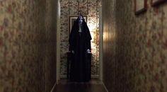 Fakta Nyata Soal Video Kesurupan Saat Menonton Film The Conjuring 2