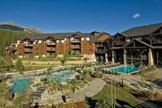 Grand Timber Lodge, Breckenridge, CO