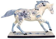 WANT - Trail of Painted Ponies Serenity Figurine
