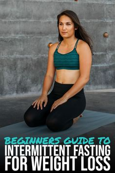Are you planning to do intermittent fasting, you should know a few things before that to make it effective. Read this to know more -Beginners guide to intermittent fasting for weight loss.
