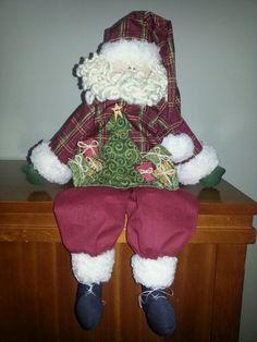 Papai Noel . Nicolas