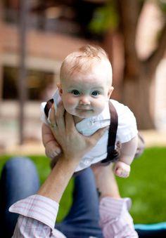 La Maison Gray BABY & CHILD