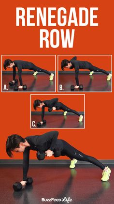 12 awesome abs exercises