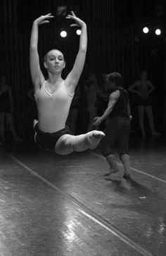 ballet- cute