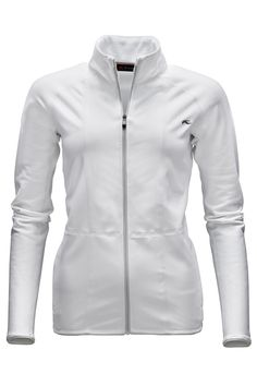 KJUS Women s Jade Powerstretch Fieldsensor Fleece Jacket - Snow+Rock  Outdoor Fashion 88e47cb21