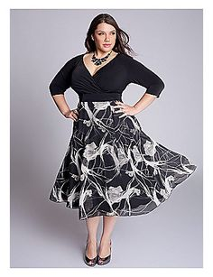 Lane Bryant. I Could Totally Do This. But Who Is Going To Carry Around