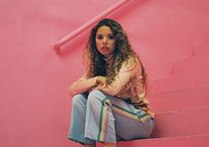 Nilüfer Yanya – The Florist Lyrics | Genius Lyrics
