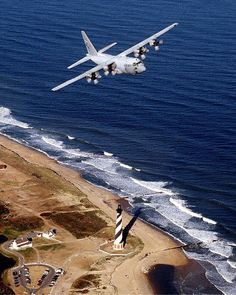 Lockheed : C-130 : Hercules by San Diego Air & Space Museum Archives