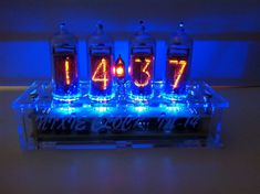 Check out this item in my Etsy shop https://www.etsy.com/listing/486509105/in-14-nixie-tubes-clock-and-calendar-in