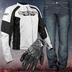 Speed & Strength Motorcycle Jacket #LOVEIT #NEEDIT #WANT IT