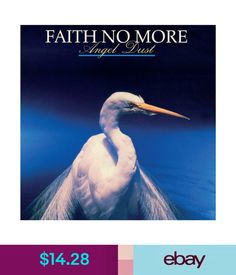 $14.28 - Faith No More - Angel Dust [Cd] Explicit, Deluxe Edition #ebay #Media