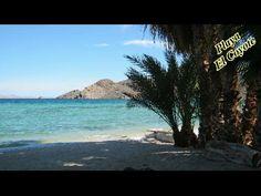 Playa El Coyote Baja Calif. Sur