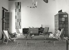 Nueva York hace justicia al diseño latinoamericano del siglo XX