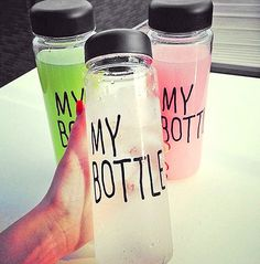 500ml My Bottle Fruit Juice Cup Mug Water Bottle HHI-354436 - Wholesale Supplier: TinyDeal