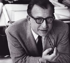 Il nuovo libro di design dedicato a Eero Saarinen Living Corriere