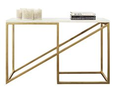 Buy THE ZOID CONSOLE by MEIER/FERRER by FERRER - Made-to-Order designer Furniture from Dering Hall's collection of Mid-Century / Modern Tables
